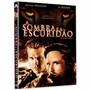 Dvd A Sombra E A Escuridão - Original Lacrado Frete 10,00
