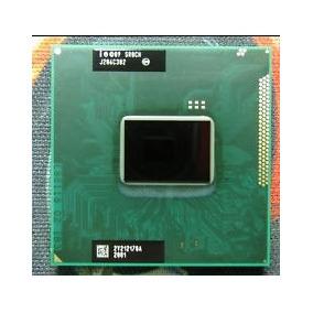 Processador Intel® Core I5-2450m P/ Notbook