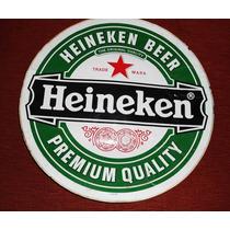 Calco Cerveza Heineken Vta X 3 Unidades