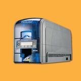 Impresora De Tarjetas Pvc Datacard Sd360 - Credenciales