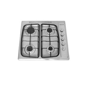 Anafe De Empotrar Domec Cocina Multigas Comida Hornallas