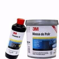 Kit Polimento E Espelhamento 3m