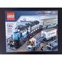 Lego Creator 10219 Tren Maersk Envio Gratis