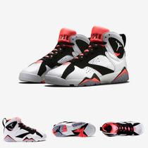 Zapatillas Nike Air Jordan Retro 7 | Gs 100% Original