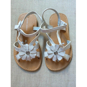 Sandalias Nena Importadas Laura Ashley Talle 28