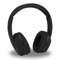 Los Mas Baratos Audifonos Acteck Hi-fi Ar-100 Lvas-101 Negro