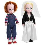 Juguete Living Dead Dolls Chucky