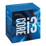 Procesador Intel Core I3 6100 Skylake Cpu Gamer Box