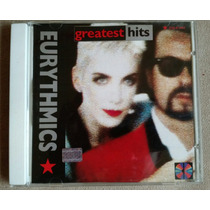 Eurythmics Greatest Hits Cd Rca 1991 Excelente Estado