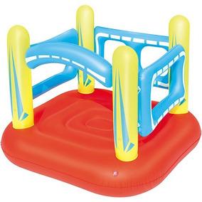 Pula Pula Inflável Infantil Jump Play Center Bouncer Bomba
