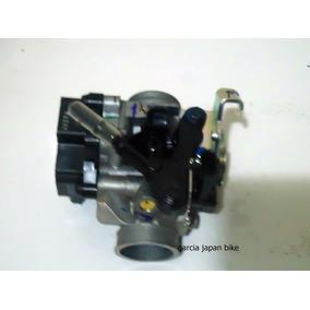 Corpo Injeção Completo ( Tps Bico Injetor.. ) Titan 150 Mix