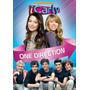 Dvd Icarly One Direction (2013) * Lacrado Raridade Original