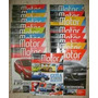 Lote 118 Números Recientes Revista Motor