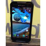 Celular Doblesim Dual 2 Lineas Nextel Gsm Personal 3g Azul