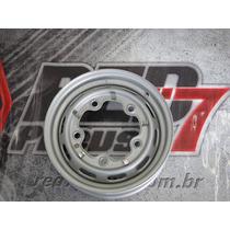 Roda Fusca De Ferro 15 5x205 2 Talas Volksberg - Jogo