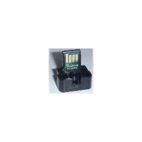 Chip Toner Sharp 2021, 2031, 2041, 2051 (al204td) 6000 Pag