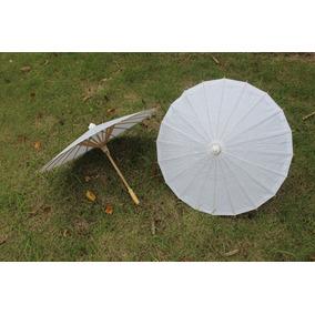 Paraguas Sombrilla China Souvenir Boda Casamiento