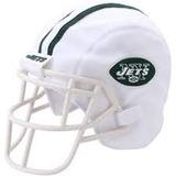 New York Jets - Casco Felpa