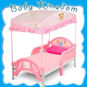 cama disney princesas y bella nueva en