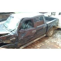 Sucata Peças Ford Ranger 2009