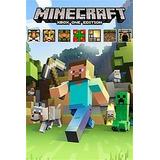Minecraft Edition Favorite Pack Xbox One Nuevo Y Sellado