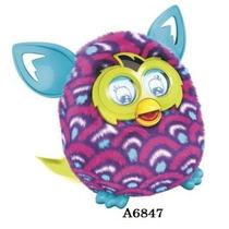 Furby Boom 100% Original E Lacrado Fala Portugues