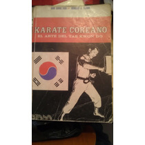 Karate Coreano, Arte Del Tae Kwon Do