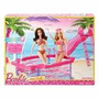 Glam Pool Barbie Piscina Glam
