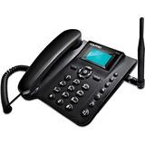 Telefone Celular Rural De Mesa Quadriband Aquário Ca-40