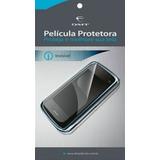Película Apple Ipod Touch 1 1g Primeira Geração Invisível Dm