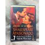 Shakespeare Apasionado - Gwyneth Paltrow Ben Affleck Dvd