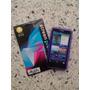 Blackberry Z10 Forro Celular Manguera Lila