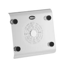 Suporte De Mesa Para Netbook Com 1 Cooler - E-clear
