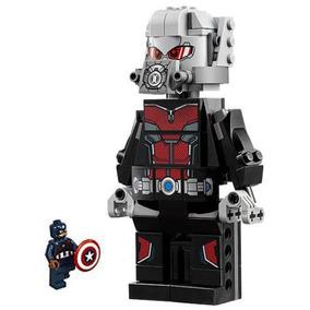 Giant Man Hombre Hormiga Gigante 15 Cm Compatible Con Lego