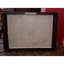 Amplificador Decoud Heavy Bass 25w