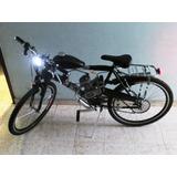 Bicimoto, Ciclomotor, Bicicleta Con Motor