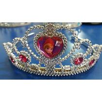 Tiara Corona De Princesas En Oferta
