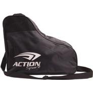 Bolso Porta Rollers Patines Protecciones Muy Resistente