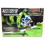 Spin-go Mini Motos Set Giros Y Hazañas Acrobáticas Modelo 2