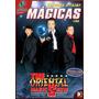 Dvd Aprenda A Fazer Mágica Com Oriental Magic Show