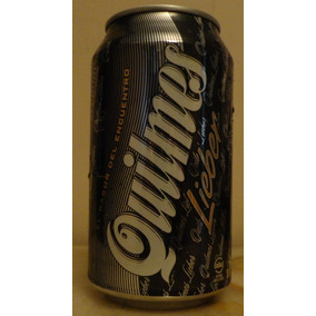 Quilmes Lieber Sin Alcohol 354ml Argentina