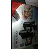 Camara Digital Genius G-shot Dv611 - Nueva En Caja