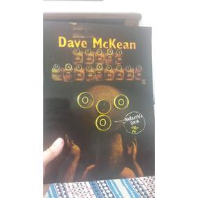Dave Mckean - Cenas Marcantes (frete Grátis)