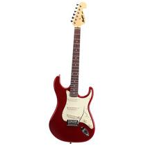 Guitarra Memphis Mg32 Vermelho Mt By Tagima Cheiro De Música