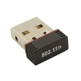 Mini Adaptador Wireless Usb Wifi 300mbps Lanbg/n