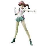 Juguete Bandai S. H. Naciones Tamashii Figuarts Sailor Jupi