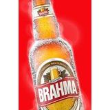 Cerveza Brahma D Litro Retornable, Excelente Oferta!!!!!!!!!