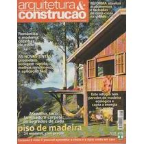 Revista Arquitetura & Construção Ano 19 N°6 Abril