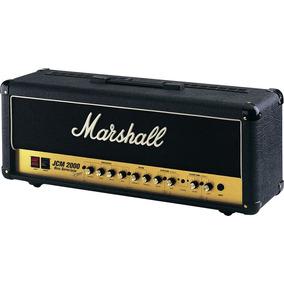 Amplificador Marshall Jcm 2000 Dsl (head)