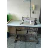 Maquina De Costura Reta Industrial/hp Estrela Sewing Machine
